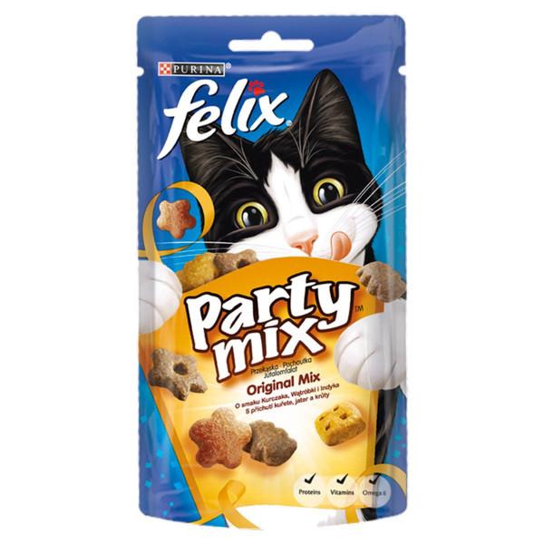 Felix Party Mix Original Mix 60 g 1