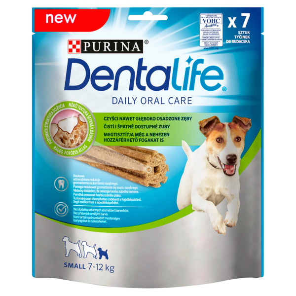 DentaLife Small 7ks 115 g 1