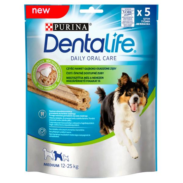 DentaLife Medium 5ks 115 g 1