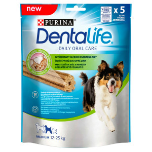 DentaLife Medium 5ks 115 g 7