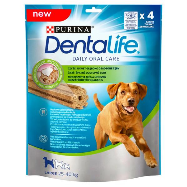 DentaLife Large 4ks 142 g 1
