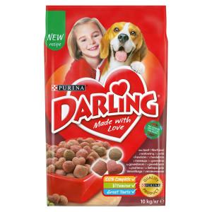 Darling s hovädzím 10 kg 2