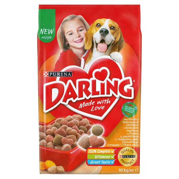 Darling s hydinou 10 kg 1