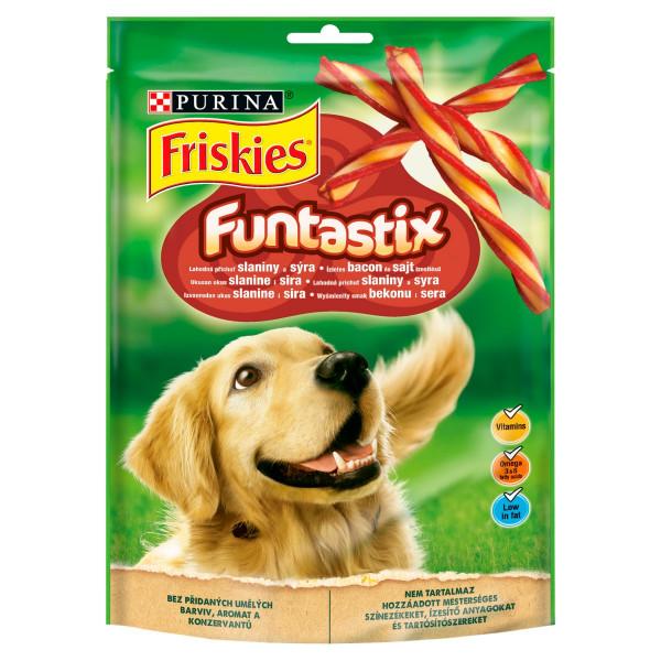 Friskies Funtastix 175 g 1