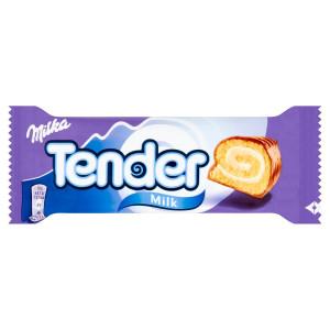 Milka Tender jemné pečivo mliečna náplň 37 g 11