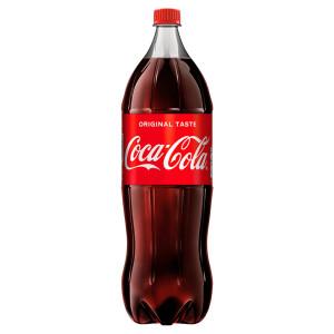 Coca Cola 2,25l 3
