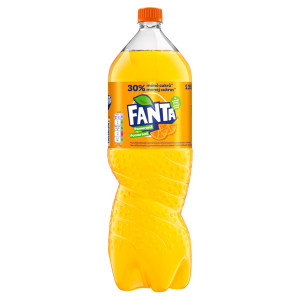 Fanta pomaranč 2,25l 5