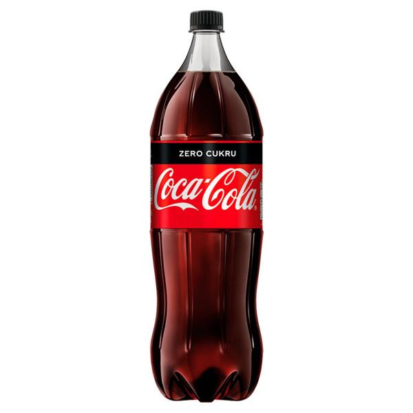 Coca Cola Zero 2,25l 1