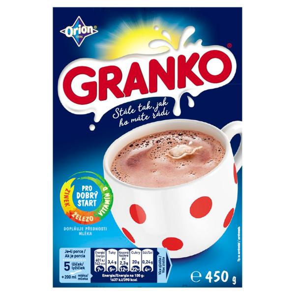 Granko ORION 450g 1