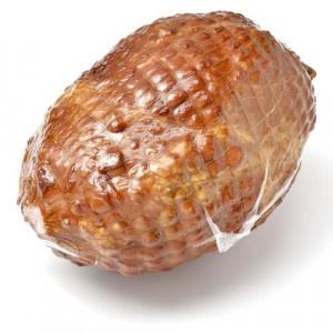 Bravčové pliecko rolované údené cca 1,6kg, Tauris 4