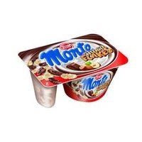 Monte Choco Flakes ZOTT 125g VÝPREDAJ 1