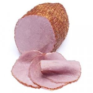 Šunka zavinutá údená VB cca 1,5kg, Tauris 4