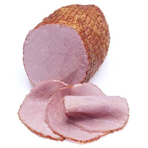 Šunka zavinutá údená VB cca 1,5kg, Tauris 1