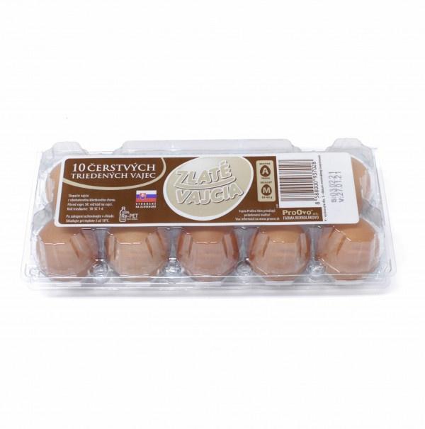 Vajcia tr. A M 10ks bal. 1
