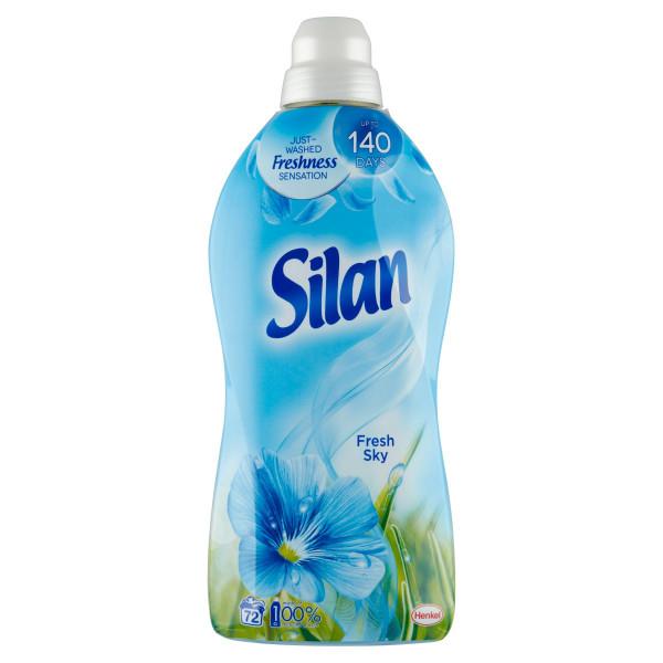 Silan Fresh Sky 72 praní 1800 ml 1