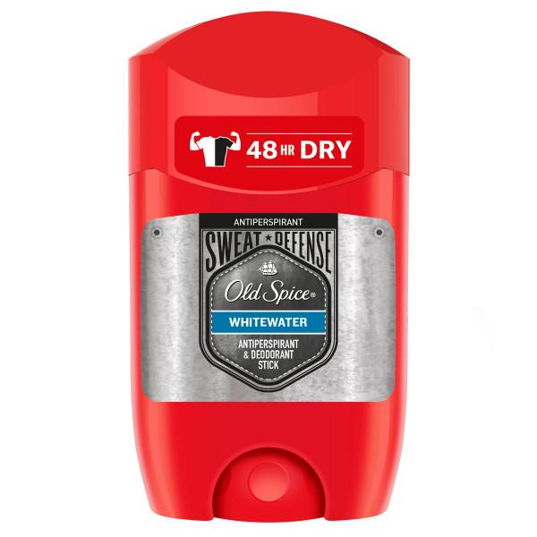 Old Spice Whitewater Tuhý AP a Dezodorant 50 ml 1