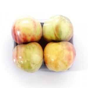 BIO - Jablko červené Elstar 4ks (500g) 4