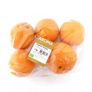 BIO - Pomaranč Navelina 1kg 7