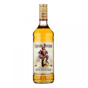 Captain Morgan Spiced Gold Rum 35% 1 l 4