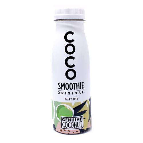 Coco Smoothie original, Genuine Coconut 265 ml 1