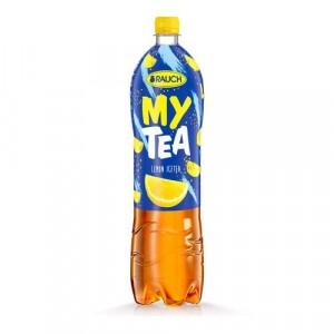 Ľadový čaj Rauch My Tea citrón 1,5l VÝPREDAJ 2