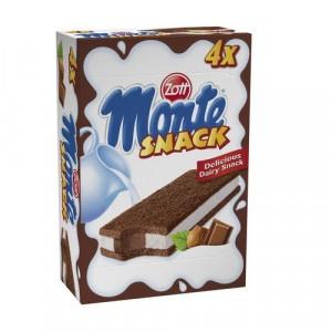 Monte mliečny rez ZOTT 4x29g VÝPREDAJ 2