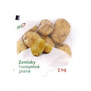 Zemiaky konz.nesk.žlté 2,0kg Lunys kal.45+,I.Tr 2