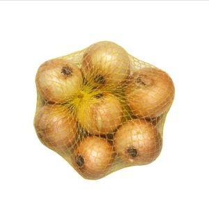 Cibuľa balená žltá 1kg 6