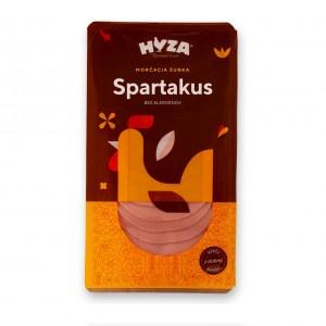 Šunka Spartakus nárez morčací 64% 100g, Hyza 7