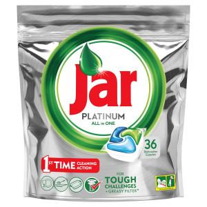 Jar Platinum All In One, 36 Tabliet 3
