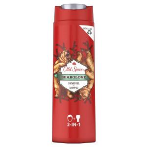 Old Spice Bearglove Sprchovací gél 400 ml 2