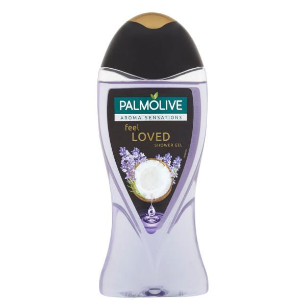 Palmolive Aroma Sens. Feel Loved Sprch. gél 250 ml 1