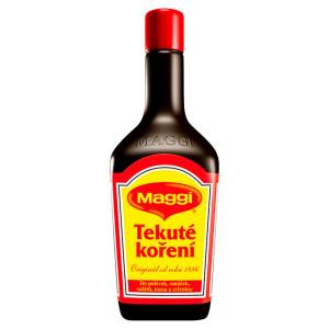 MAGGI Tekuté Korenie 768 ml (960 g) 8