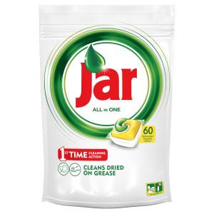 Jar All In One Lemon kapsule 60ks 2