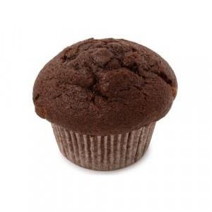 Muffin kakaový s kúskami čokolády 82g 6