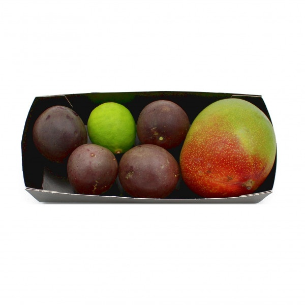 Mango Passion fruit Mousse 680 g 1