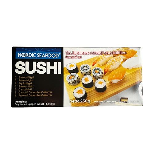 Sushi box 250g 1