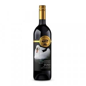 Víno č. Dunaj suché, Naše vinohrady 0,75l SK 2
