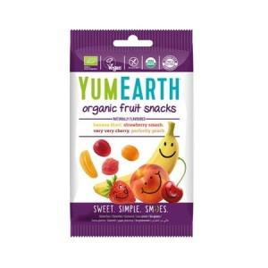 YumEarth Bio gumené cukríky  50 g 11