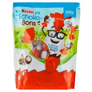 Veľkonočné bonbóny Kinder Schokobons 300g 11
