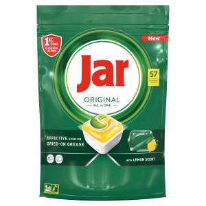 Jar Original All In One Lemon, 57 Tabliet 5