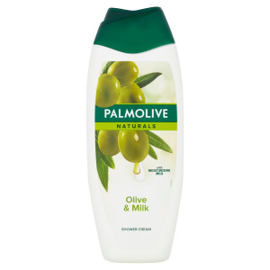 Palmolive Naturals Olive & Milk sprch. krém 500ml 18