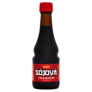 Omáčka sójová VITANA 160ml 7