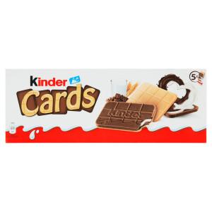 Kinder Cards 128 g 13