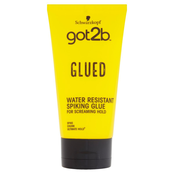 got2b vodeodolné gélové lepidlo Glued 150 ml 1