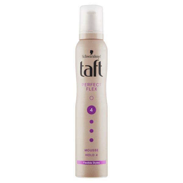 Taft penové tužidlo Perfect Flex 200 ml 1