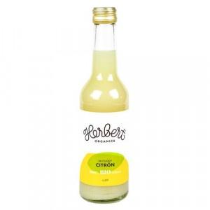 BIO Šťava Sicílsky BIO citrón, Herbert 350 ml 2