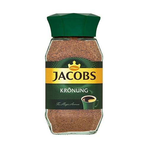 Jacobs Krönung, instantná káva 100 g 1