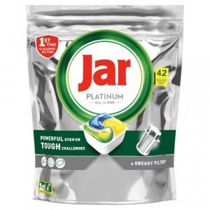 Jar Platinum All In One Lemon, 42 Tabliet 6