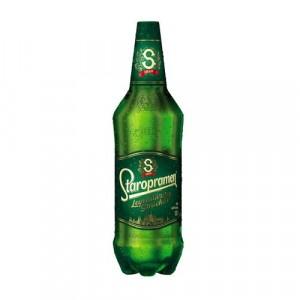 Pivo Staropramen Smíchov 10° 1,5l PET 4